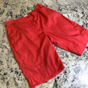 Chico's | Bermuda Shorts Size 2
